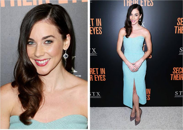 Lyndon Smith wore Leibish & Co