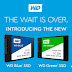 Western Digital Releases Its 1st consumer WD Solid State Drives