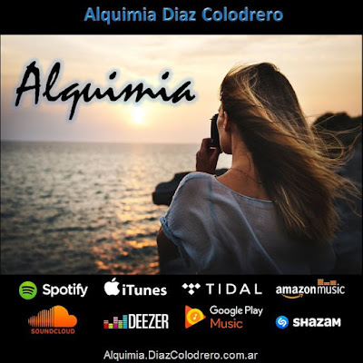 Alquimia Diaz Colodrero