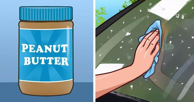 14 Surprising Uses Of Peanut Butter