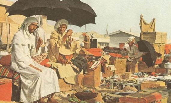 5 Teori Masuknya Islam di Indonesia