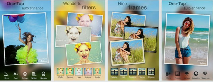 Free download photo editor for mobile