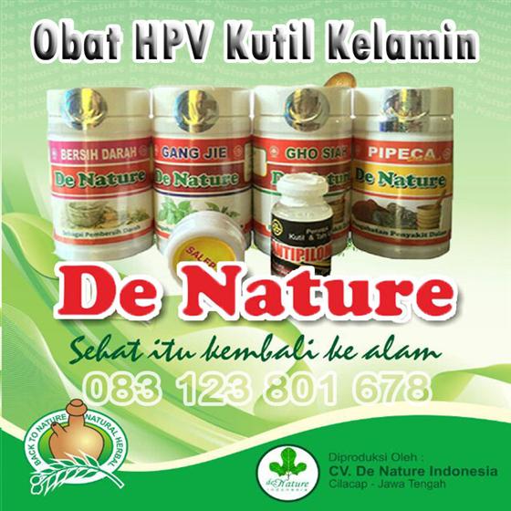 obat yang herbal untuk penyakit kutil kelamin di medan