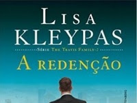 Resenha A Redenção - The Travis Family # 2 - Lisa Kleypas