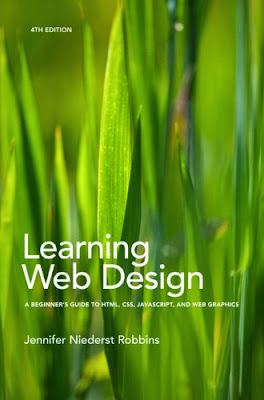 A Beginner's Guide to HTML, CSS, JavaScript, and Web Graphics