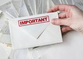 Contoh Surat Pernyataan Dalam Bahasa Inggris Yang Benar Terbaru