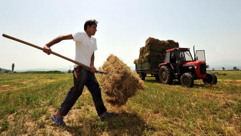 Αγρότες: Κάθε πέρυσι και καλύτερα...