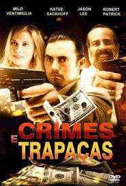 Crimes e Trapaças Dublado
