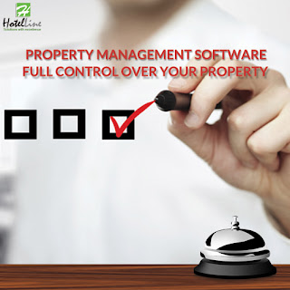 PMS Hotel Management Software
