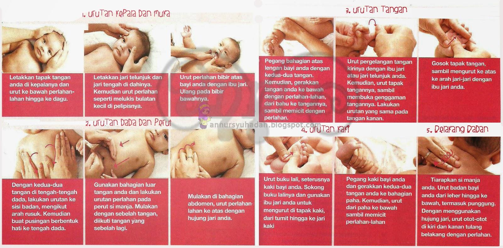 tips urutan bayi