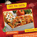 Pizza Hut Celebrations Contest India