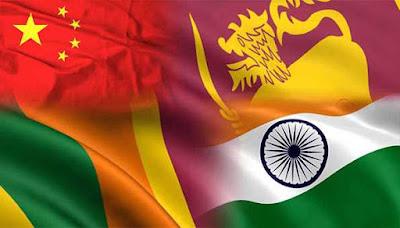 India and Sri Lanka Signed MoU