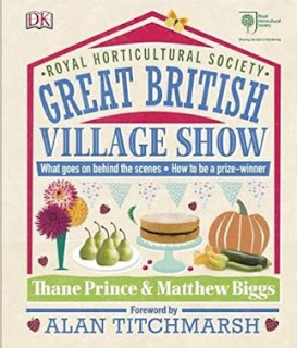 The Great British Village Show book cover