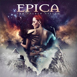"Το lyric video των Epica για το ""Decoded Poetry"" από το ep ""The Solace System"""