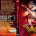 Capa DVD Mulher Maravilha 2017 [Exclusiva]