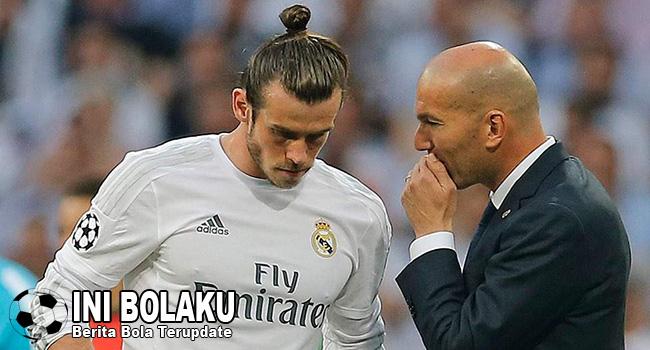 Cetak 1 Gol Apakah Bale Akan Diturunkan Di Laga Final Liga Champions?