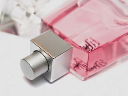 Qual a diferença entre Eau de Parfum e Eau de Toillet?