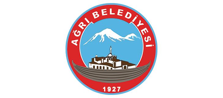 Ağrı Belediyesi Vektörel Logosu