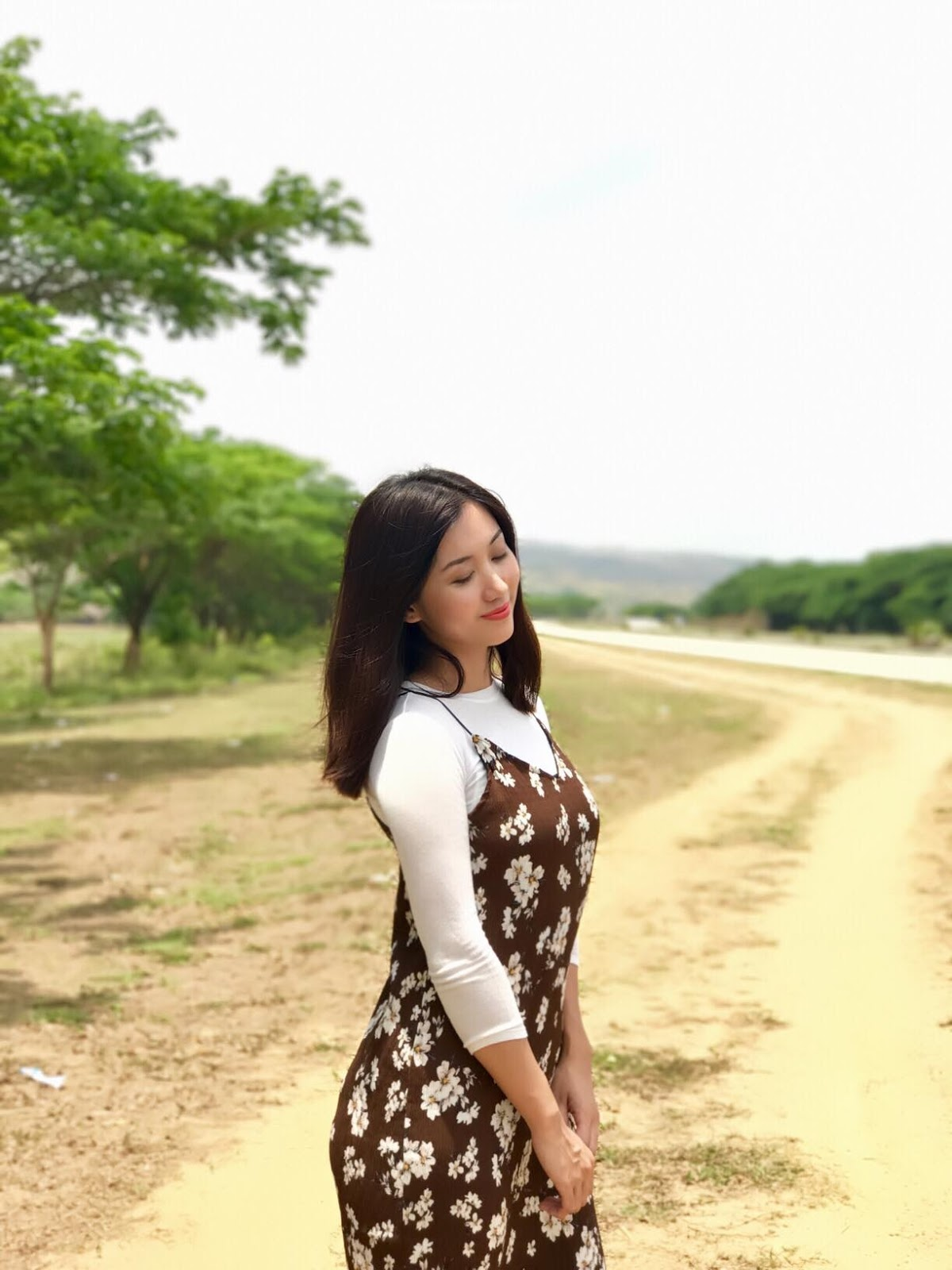 Happy Birthday Lu Lu Aung : Cute Pictures Selection