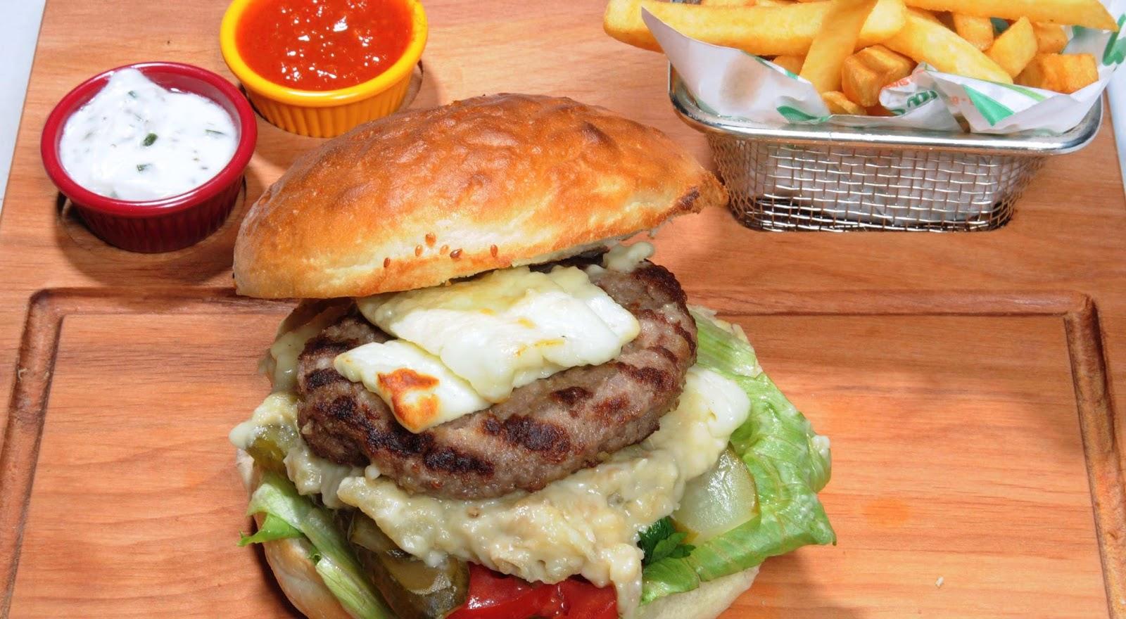 Ottoman Burger Asmalımescit