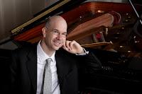 Pianist Matthew Hagle