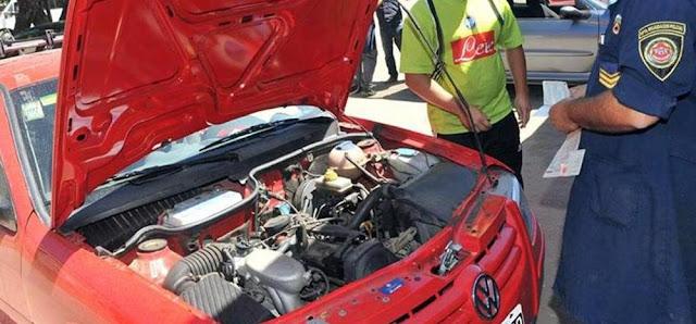 Fugget está realizando gestiones para tener un perito verificador de vehículos permanente