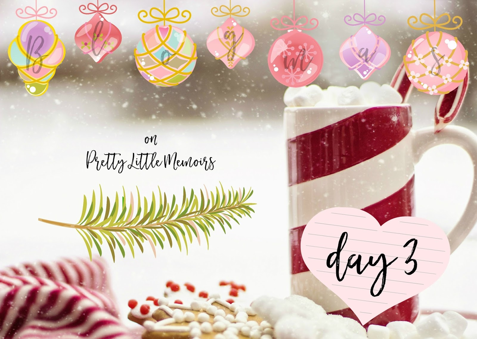 Blogmas Day 3: Christmas Story Time!   Pretty Little Memoirs - a ...