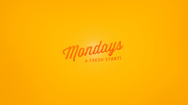 Happy Monday Pictures 2015