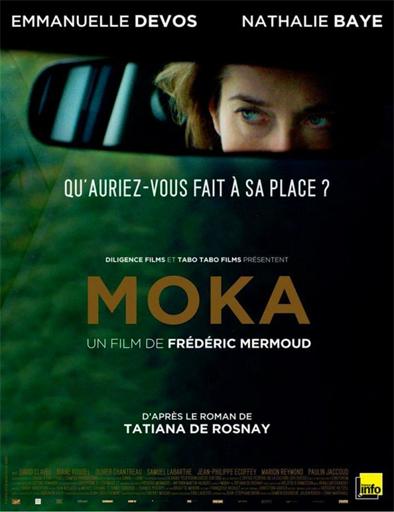 Ver Moka (2016) Online
