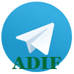 Telegram ADIF