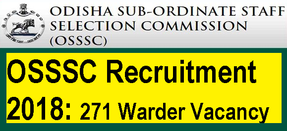osssc-recruitment-2018-warder-jobs