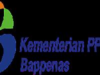 Lowongan Kerja CPNS Bapennas Hingga 25 September 2017
