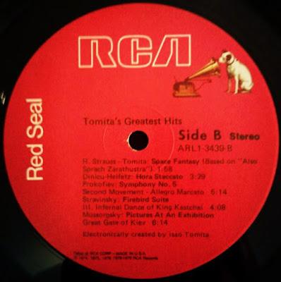 Recordo Obscura The Soundtrack Of Nobody S Life Tomita S