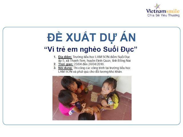 Viet Nam Smile