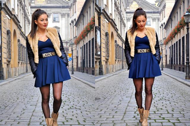 Dress by sukienkowo.com - Czytaj więcej
