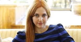 Watch episode of the Turkish actress Mariam Ozerli with Tv presenter Essad Youniss