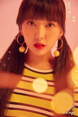 Yoonjo (윤조)