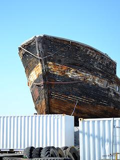 dry ship