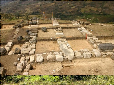 2,800-year-old tombs found in Peru