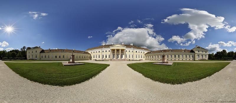Eszterházi kastély