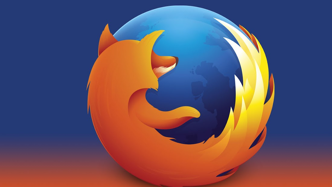 Firefox OS Pesaing Android