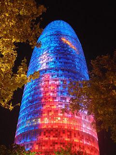 torre-agbar