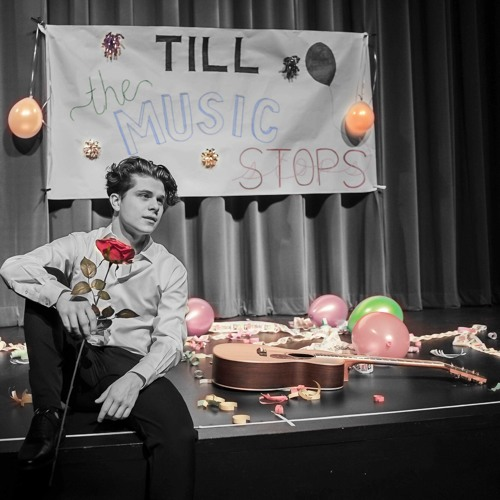 Andrew Waines Unveils New Single 'Till The Music Stops'