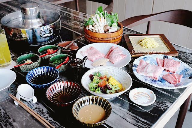 Best Japanese Restaurant Jakarta !