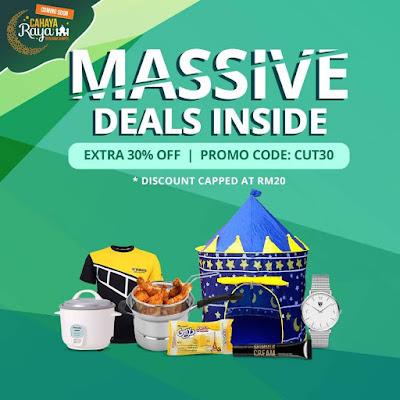 Shopee Promo Code Weekend Massive Discount Deals