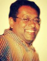 Jaiji Oommen - Eastern Fare Music Foundation