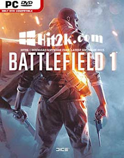 Battlefield 1-CPY Free Download
