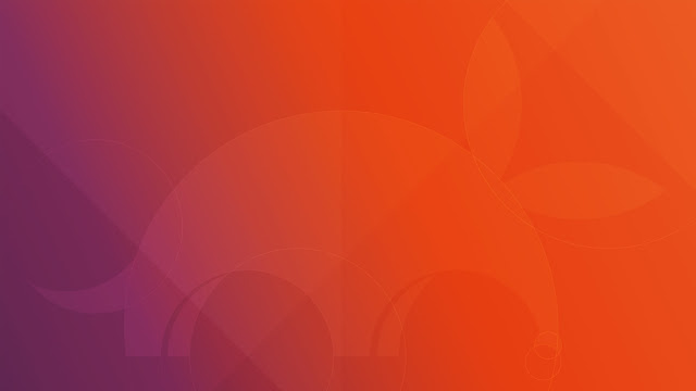 O novo Wallpaper do Ubuntu