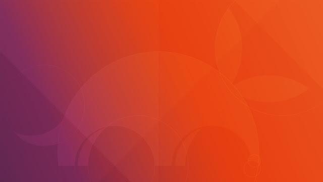 O novo Wallpaper do Ubuntu