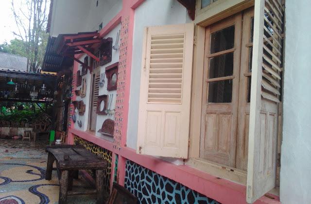 Omah Tani, Bandar, Batang, Jawa Tengah